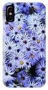 Purple Carpet IPhone Case