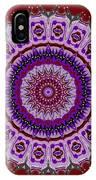 Purple Passion No. 2 IPhone Case