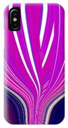 Purple Perfection IPhone Case
