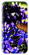 Purple World IPhone Case