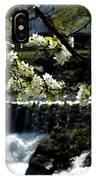Putnam Spring IPhone Case