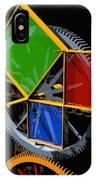 Pythagorean Machine IPhone Case