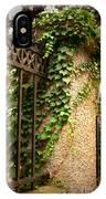 Qingdao Castle Garden IPhone Case