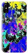 Quantiza 1 IPhone Case