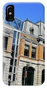 Quebec City 50 IPhone Case