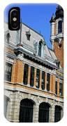 Quebec City 51 IPhone Case