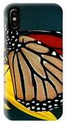 Queen Monarch 2 IPhone Case