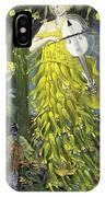 Queen Of Quinces IPhone Case