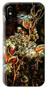 Queen Of The Ditches II IPhone Case