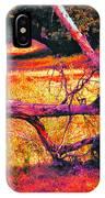 Quiet Meadow IPhone Case