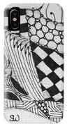 Quilt Makers IPhone Case