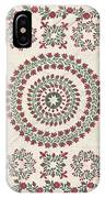 Quilt IPhone Case