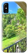Quinta Da Regaleira IPhone Case