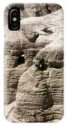 Qumran: Dead Seal Scrolls IPhone Case