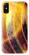 Radiate IPhone Case