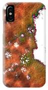 Radioactive Paint IPhone Case