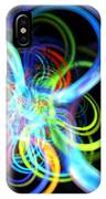 Radius Rainbow IPhone Case