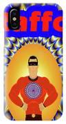 Raffo IPhone Case