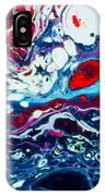 Raging Storm  IPhone Case