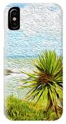 Raglan Coastline IPhone Case