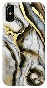 Rags2riches IPhone Case
