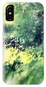 Rain Gloss IPhone Case
