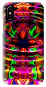 Rainbow River IPhone Case