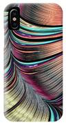 Rainbow Springs IPhone Case