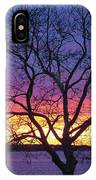 Rainbow Sunset IPhone Case
