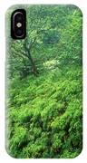 Rainforest Maui IPhone X / XS Case