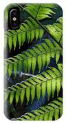Rainforest Wonder IPhone Case