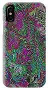 Rainy Day Delight 1 IPhone Case