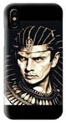 Ramses II IPhone Case