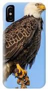Raptor IPhone Case