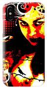 Rapturous Fascination IPhone Case