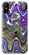 Rasdozell Abstract IPhone Case