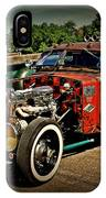 Rat Rod For Sale IPhone Case