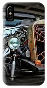 Rat Rod Style IPhone Case