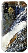 Ravenskill Falls IPhone Case