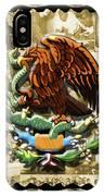 Raza IPhone Case