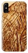 Ready - Tile IPhone Case