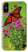 Ready For Flight IPhone Case