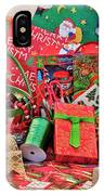 Ready To Wrap IPhone Case