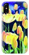Real Artists Dont Paint Decorative Iv IPhone Case