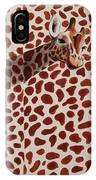 Real Spots 2016 IPhone Case