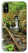 Reany Falls 2 IPhone Case