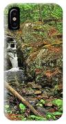 Reany Falls 3 IPhone Case