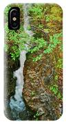 Reany Falls 4548 IPhone Case