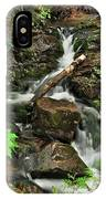 Reany Falls 5 IPhone Case
