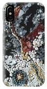 Corales 1 IPhone Case